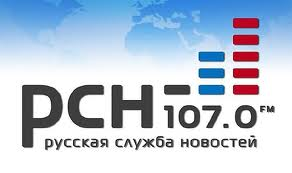 Watch PCH News Radio Live TV from Russia