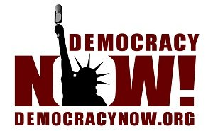Watch Democracy Now Recorded TV from USA