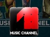 Watch 1 Music Channel Live TV from Romania