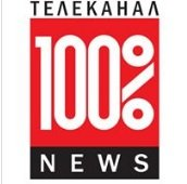 Watch 100% News TV Live TV from Ukraine