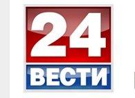 Watch 24 Vesti Live TV from Macedonia