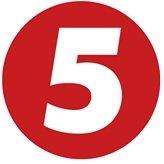 Watch 5 Channel Live TV from Ukraine