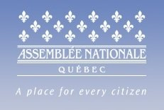 Watch Assemblee nationale Live TV from Canada