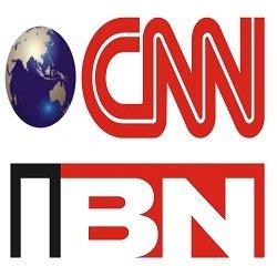Watch CNN News 18 CNN IBN Live TV from India