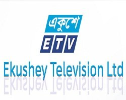 Watch Ekushey TV Live TV from Bangladesh