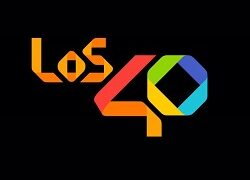 Watch Los 40 TV Live TV from Spain