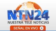 Watch NTN 24 Tele Noticias 24 Live TV from Colombia