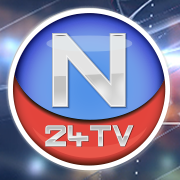Watch Nova 24 TV Live TV from Slovenia