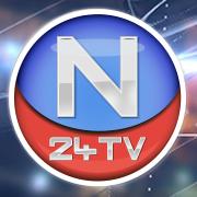 Watch Nova 24 TV Live TV from Slovenia