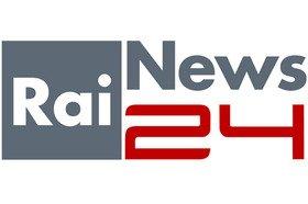 Watch RAI News 24 TV Live TV from Italy