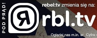 Watch RBL Rebel:TV Live TV from Poland