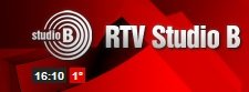 Watch RTV Studio B Live TV from Serbia