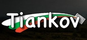 Watch Tiankov TV Live TV from Bulgaria