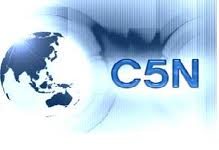 Watch C5N Live TV from Argentina