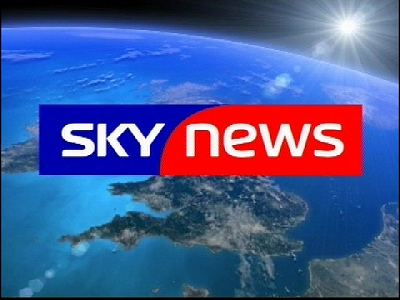 Watch Sky News Live TV from United Kingdom
