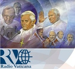 Watch Vatican Radio Live TV from Vatican