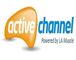 Watch Active Channel Live TV from United Kingdom