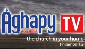 Watch Aghapy TV Live TV from Egypt