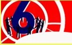 Watch CNS Channel 6 Live TV from Guyana
