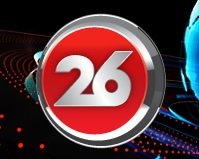 Watch Canal 26 Live TV from Argentina