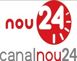 Watch Canal Nou 24 Live TV from Spain