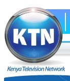Watch KTN Kenya Live TV from Kenya