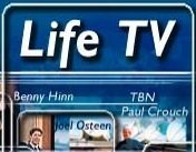 Watch Life TV Live TV from Estonia