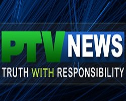 Watch PTV News Live TV from Pakistan