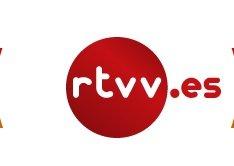 Watch RTVV Live TV from Spain