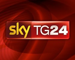 Watch Sky TG24 Live TV from Italy