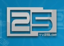 Watch TV 25 Live TV from Georgia