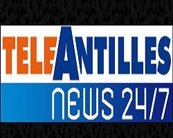 Watch Tele Antilles Live TV from Haiti