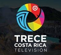 Watch Trece Costa Rica Television Live TV from Costa Rica