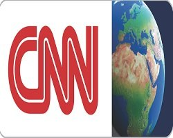 Watch CNN International Live TV from USA