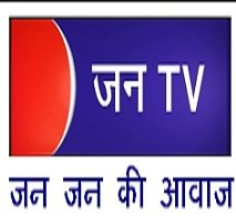 Watch Jan TV Live TV from India