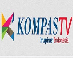 Watch Kompas TV Live TV from Indonesia