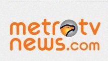Watch Metro News TV Live TV from Indonesia