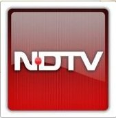 Watch NDTV 24×7 Live TV from India
