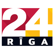 Watch Riga TV 24 Live TV from Latvia