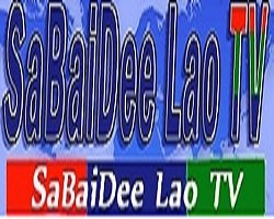 Watch Sabaidee Lao TV Live TV from Laos