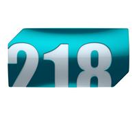 Watch 218 TV Live TV from Libya