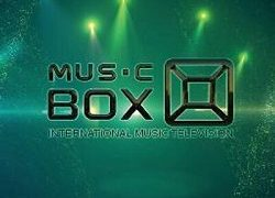 Watch Music Box TV Gold Live TV from Russia