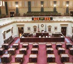 Watch Oklahoma Legislature Oklahoma City Live TV from USA