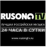 Watch RUSONG TV Live TV from Russia