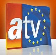 Watch ATV Avrupa Live TV from Turkey