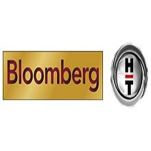 Watch Bloomlerg HT Live TV from Turkey