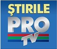 Watch Pro TV Live TV from Moldova