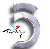 Watch TV5 Turkiye Live TV from Turkey
