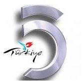 Watch TV5 Turkiye Live TV from Turkey