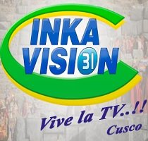 Watch Inkavision 31 Live TV from Peru